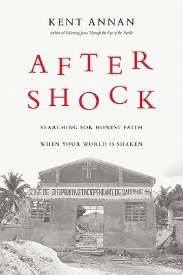 After Shock by Kent Annan