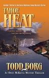 Tahoe Heat (Owen McKenna #8)