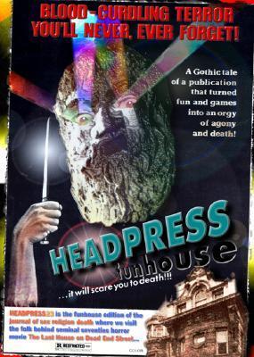 Headpress 23: Funhouse (Headpress)