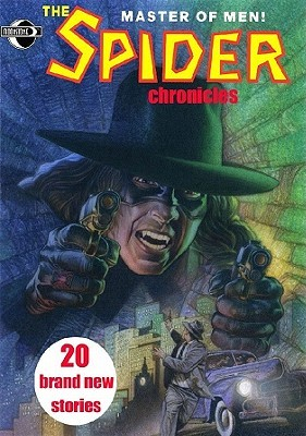 The Spider Chronicles