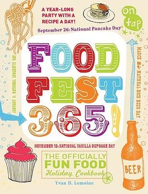 FoodFest 365! by Yvan Lemoine