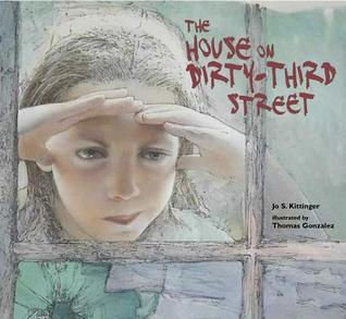 The House on Dirty-Third Street by Jo S. Kittinger