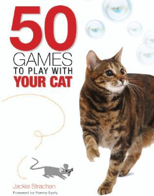 Descarga gratuita de libros electrónicos para tabletas Android 50 Games to Play with Your Cat