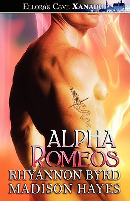 Alpha Romeos by Rhyannon Byrd