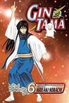 Gin Tama, Vol. 6 (Gin Tama, #6)