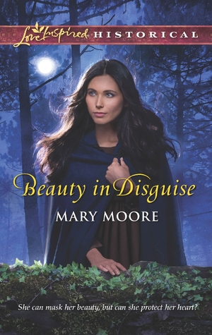 Beauty in disguise par Mary   Moore