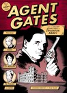 Agent Gates and the Secret Adventures of Devonton Abbey (A Downton Abbey Parody)