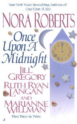 Once Upon a Midnight by Nora Roberts
