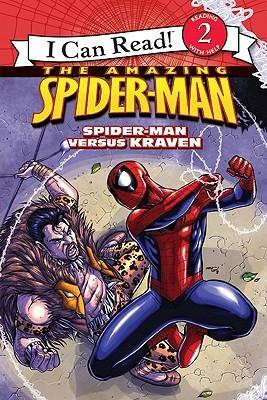 The Amazing Spider-Man: Spider-Man versus Kraven