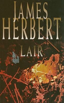 Lair by James Herbert