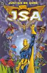JSA, Vol. 1: Justice Be Done