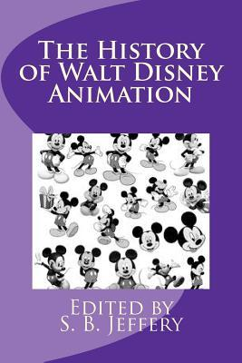 The History of Walt Disney Animation