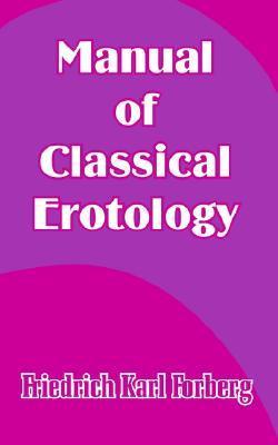 Manual Of Classical Erotology
