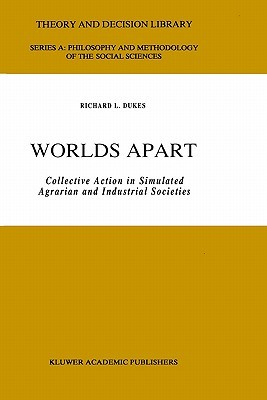 Worlds Apart: Collective Action in Simulated Agrarian and Industrial Societies
