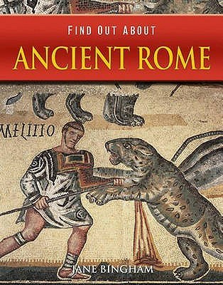 Find Out about Ancient Rome