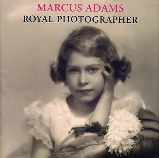 Marcus Adams by Lisa Heighway