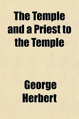 The Temple and a Priest to the Temple