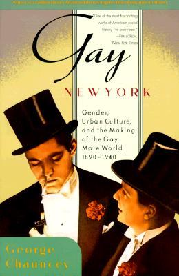 Gay new york gender urban culture and the making of the gay male 108295 fandeluxe Image collections