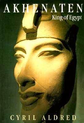 Akhenaten by Cyril Aldred