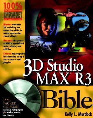 3 D Studio Max R3 Bible