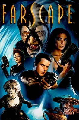 Farscape 1: The Beginning of the End of the Beginning