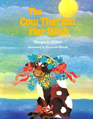 The Cow That Got Her Wish MOBI TORRENT por Margaret Hillert