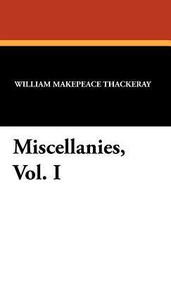 miscellanies-vol-i