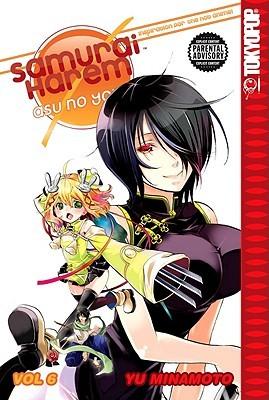 Samurai Harem: Asu no Yoichi Volume 6
