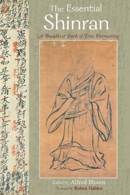 The Essential Shinran by Ruben L.F. Habito