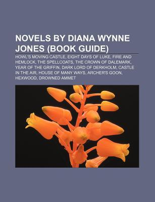Novels By Diana Wynne Jones Howls Moving Castle Eight Days Of