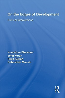 On the Edges of Development: Cultural Interventions