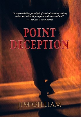 Point Deception (Tim Kelly, #1)