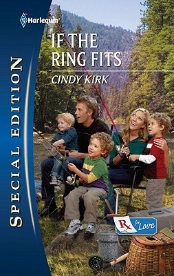 Ebook If the Ring Fits by Cindy Kirk PDF!