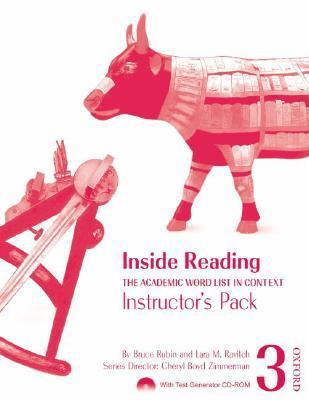 Inside Reading Instructors Pack