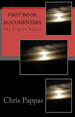 First Book: The Legend Begins: Documentary