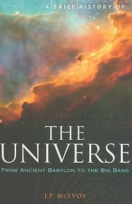 A Brief History of the Universe