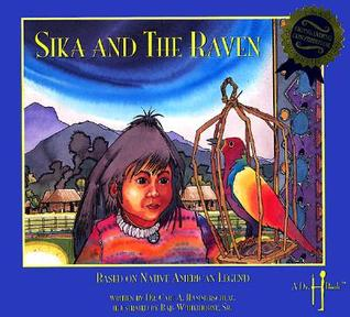 sika-and-the-raven