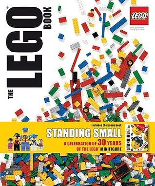 The LEGO® Book