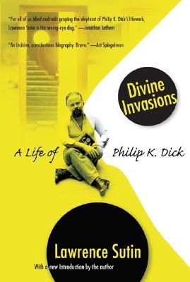 Divine Invasions by Lawrence Sutin