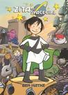 Zita the Spacegirl, Book One: Far from Home
