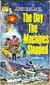 The Day The Machines Stopped