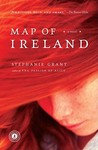 Map of Ireland: A Novel