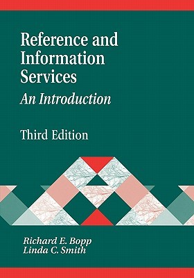 Reference and Information Services: An Introduction (Library and Information Science Text Series)