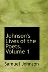 Lives of the Poets, Vol. 1