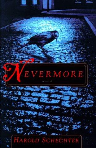 Nevermore (Edgar Allan Poe Mystery #1)