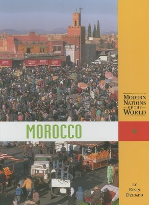 Modern Nations of the World - Morocco