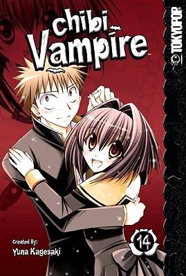 Chibi Vampire, Vol. 14 by Yuna Kagesaki