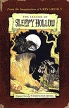 The Legend of Sleepy Hollow by Gris Grimly