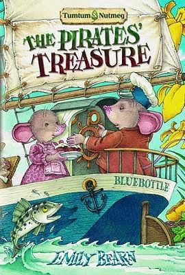 Pirates' Treasure (Tumtum and Nutmeg #3)