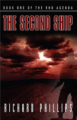 The Second Ship (The Rho Agenda, #1)